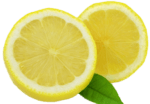 get rid of acne with lemon