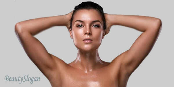 What Causes Oily Skin and How To Reduce It ?