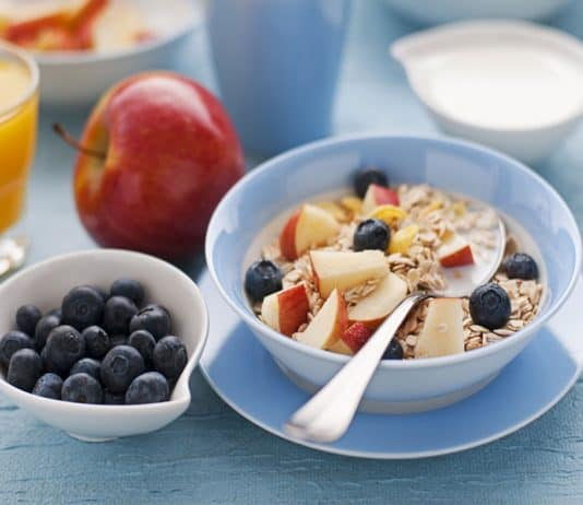 Best Breakfast for Weight Loss - What to Eat for Breakfast to Lose Weight